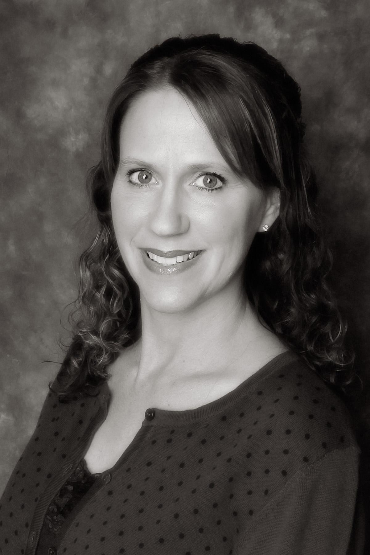 Allison Maier
